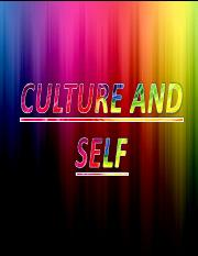 handout on the self and culture.pdf