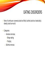 mental eating disorders.pptx