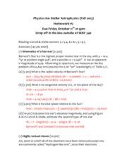 carroll and ostlie homework solutions