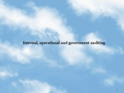 Week8-Internal_Operational_Governmental_Auditing