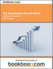 neoclassical-growth-model