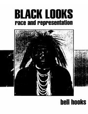 bell-hooks-black-looks-race-and-representation