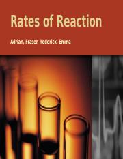 rates of reaction final.ppt