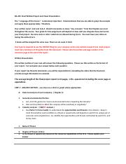 BA 405 Written Case Questions and Guidelines(2).docx