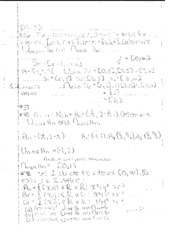 Math Logic intervals notes