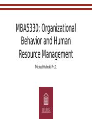 MBA5330E - Introduction - Class 1 (1)