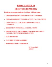 Chem+162-2012+Some+Chapter+19+Practice+Problems+with+solutions