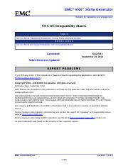 VNX_Best Practices and Reference Materials - 1