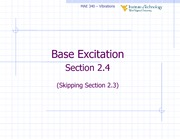Lecture_2_4_Base_excitation