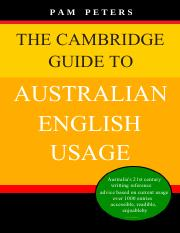 [Pam_Peters]_The_Cambridge_Guide_to_Australian_Eng(BookFi)