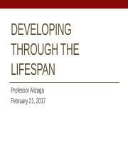 5.5 Developing through the lifespan_2 21 17_student version