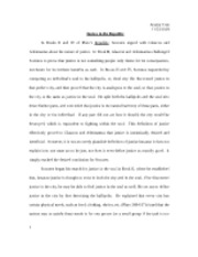 PHIL 3 Paper #2- Justice in the Republic_2009
