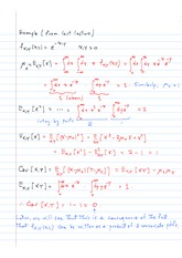 ECON 402 ANOVA Regression Notes