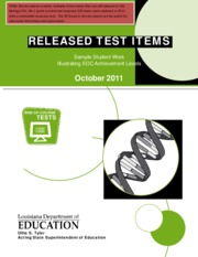 eoc-biology-released-test-items-2011