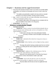 Chapter 9 - Contract Formation