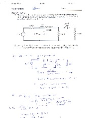 Exam2 solution for 2008S