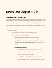 Law_ Chapter 1&2 Notes.pdf