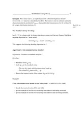 Lecture Notes 9