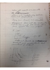 isoquants and MTRS notes
