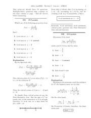 Review 2-solutions