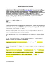 MAT101 SLP 5 Answer Template(1).docx
