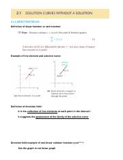 Chapter 2 First-Order Differential Equations - Copy.docx