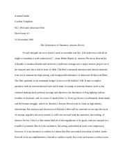 SPA494 Short Essay 1.docx