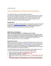 A1_Introduction to High School Academics_UA (100)