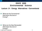 W2015-Lecture 21-Alternative Energy-posted