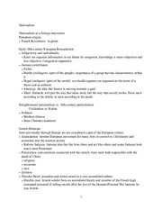 HST 385- lecture notes