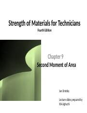 Strength of Materials for Technicians chapter9 pptx[1](7)