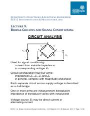 Lecture 9_EE312 Bridge Circuits and signal conditioning.pdf