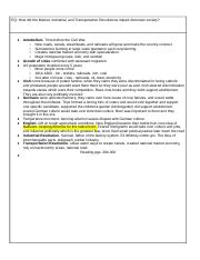 Chapter 8 Class Notes