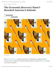 The Economic Recovery Hasn't Reached America's Schools | FiveThirtyEight (JAL).pdf