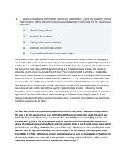 unit viii research paper Sample assignments one page single spaced management case study unit viii dq analysis ratio read the attached two articles discuss their relevance to.