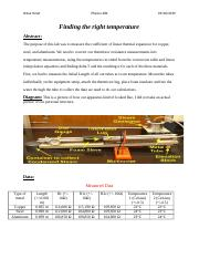 Physiscs 2 Lab 3 THermal Expansion.docx