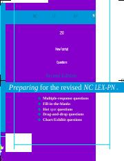 73606368-NCLEX-PN-250-New-Format-Questions-Preparing-for-the-Revised-NCLEX-PN-Nursing-Review-Practic