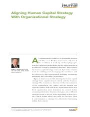 1-Greene - Aligning human capital strategy with organizational strategy.pdf