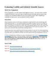 Week Two Assignment Reporting Form-2.docx