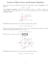 Plane Curves and Parametric Equations.pdf
