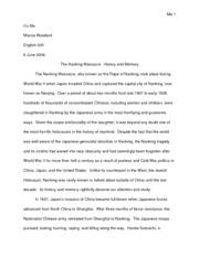 nanking final draft.doc