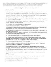 Practice Exam Ethics Questions ONLY REV Fall 2017 (2).doc