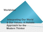 Worldview powerpoint 08 version