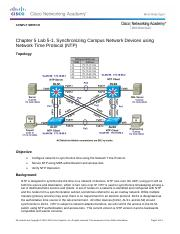 CCNPv7_SWITCH_Lab_7_1_NTP_STUDENT
