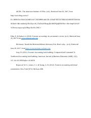 references week one forensic accounting paper.docx