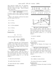 HW #11-solutions