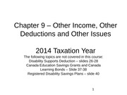 Chapter+9+-+Other+income%2C+Other+Deductions+and+Other+Issues
