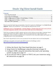 Oracle_Client_Install_Guide.doc