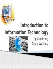 Introduction to Information Technology.pptx