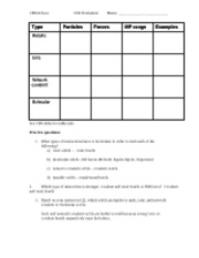 Ch8 Worksheet key